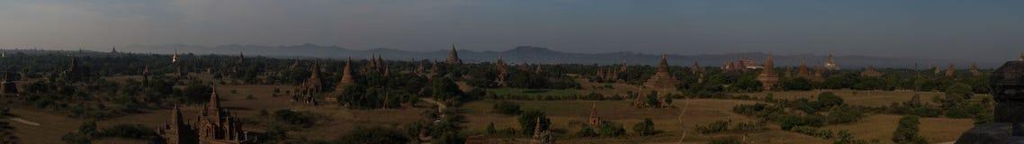 Myanmar, Bagan birma lizenzfreies stockbild