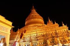 Myanmar Bagan historical site Stock Photos