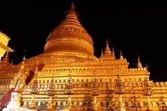Myanmar Bagan historical site Royalty Free Stock Photography