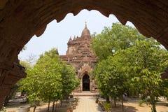 Myanmar - Bagan Stock Image