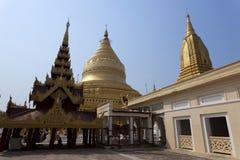 Myanmar - Bagan Stock Photography