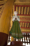 Myanmar - Bagan Royalty Free Stock Image