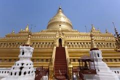 Myanmar - Bagan Royalty Free Stock Images