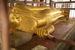 Myanmar - Bagan Royalty Free Stock Photo