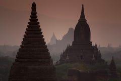 Myanmar - Bagan Stock Images