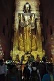 Myanmar Bagan TempleStupa. Travel through historical places in Myanmar / Birma royalty free stock photography