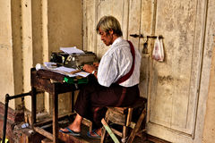 Myanmar Bagan. Travel through historical places in Myanmar / Birma stock photos