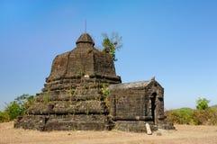 Myanmar (Birma), Mrauk U Tempel Stockfoto