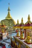 Myanmar Stock Photography