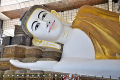 Myanmar Buddha statue Stock Photos