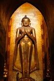 Myanmar (Burma), Ananda Pahto Temple in Bagan Royalty Free Stock Images