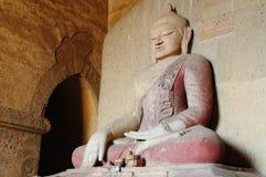 Myanmar (Burma), Bagan, Dhammayangyi Pahto Temple Stock Image