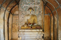 Myanmar (Burma), Bagan Royalty Free Stock Photography