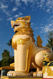 Myanmar (Burma), Shwedagon Paya in Yangon Royalty Free Stock Image