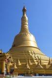 Myanmar (Burma) - Shwemawdaw Paya - Bago Royalty Free Stock Images