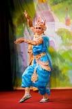 Myanmar dans royaltyfria bilder