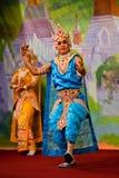 Myanmar dans royaltyfri fotografi