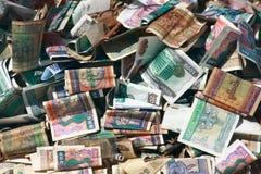 Myanmar geld Royalty-vrije Stock Afbeelding