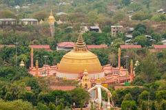 Myanmar  hill Stock Photos