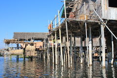 Myanmar Inle Lake Stock Image