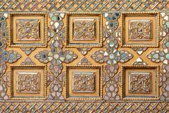 Myanmar keramisk konst Royaltyfri Foto