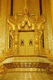 Myanmar-Kunst Lizenzfreies Stockfoto