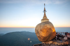Myanmar life Stock Photos