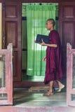 Myanmar michaelita ` s obrazy royalty free