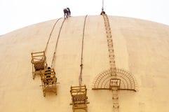 Myanmar  pagoda Stock Images