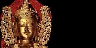 Myanmar, Pindaya: 8000 buddha's cave Royalty Free Stock Image