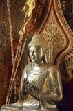Myanmar, Pindaya: 8000 buddha's cave Stock Photography