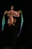Myanmar puppet Royalty Free Stock Image