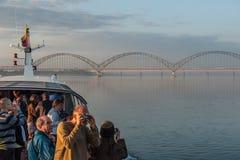 Myanmar reis Royalty-vrije Stock Foto's