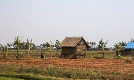 Myanmar. South Asia, Travel Photo Royalty Free Stock Image