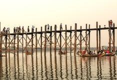 Myanmar. South Asia, Travel Photo Royalty Free Stock Photo