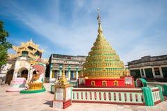 Myanmar Tempel Stock Fotografie