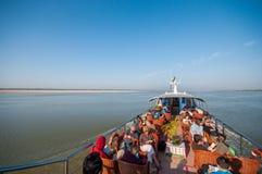 Myanmar travel Stock Photo