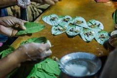 myanmar yangon arkivfoto