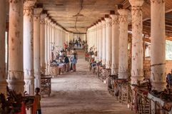 Myanmar życie Obraz Royalty Free