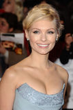 MyAnna Buring Royalty Free Stock Photography