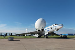Myasishchev VM-T Stock Photography