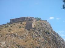 mycenae Стоковая Фотография