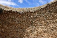 Mycenae, Greece Túmulo da Idade do Bronze, foto de stock