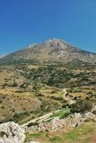 Mycenae Stock Images