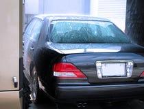 mycie samochodów Zdjęcie Royalty Free