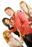 mycket för kvinnor Royaltyfria Foton
