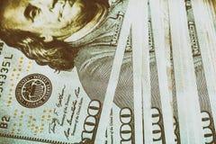 mycket pengar Arkivbilder
