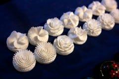 Mydło kwiaty handcrafted w Tajlandia Obrazy Royalty Free
