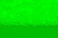 Mydlany piany i bąbli tło Zdjęcia Stock
