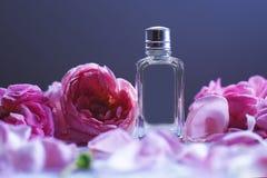 Mydlarnia, kosmetyki, woni kolekcja Zdjęcia Stock